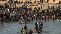 Muchos migrantes haitianos estarían siendo liberados sin orden de deportación