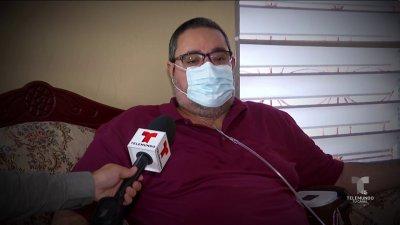 """""""Ya no sirvo para nada"""": fuerte testimonio de víctimas del COVID prolongado"""