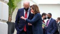 NBC: se espera que Biden se reúna con los demócratas de la Cámara Baja sobre plan de infraestructura