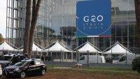 Biden parte hacia Europa donde participará de la cumbre del G20 en Roma