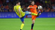 [FIFA2018] Daley Blind / Defensa / Holanda Foto: Getty Images