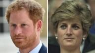 Príncipe Harry seguirá causa de Diana contra el sida