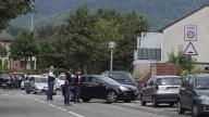 Ataque Francia: 4 personas muertas incluido el agresor