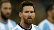 Prisión preventiva para el hermano mayor de Messi