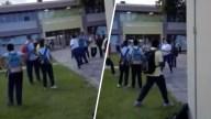 Investigan pelea entre adulto y estudiante en escuela de Toa Baja