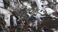 Suspenden licencia a aerolínea de avión siniestrado
