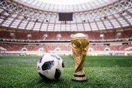 [FIFA2018] Ya ha sido presentado el nuevo balón para la Copa Mundial de la FIFA Rusia 2018: el Telstar 18.  ©FIFA.com
