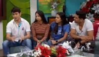 Hablan sobre el próximo torneo a celebrarse en Puerto Rico.