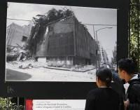 Hace 33 años, el jueves 19 de septiembre de 1985, el centro de México, en especial su capital, fue sacudido por un devastador terremoto que sembró muerte y...