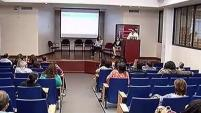 Estudiantes de la UPRRP investigan la frecuencia con la que ocurren las agrasiones sexuales grupales.