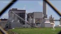 Dos estudios revelan la alta incidencia de enfermedades catastróficas y contaminación en areas aledañas a la planta de carbón de...