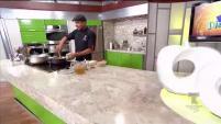 El chef Edgardo Noel nos enseña a preparar una receta que te dejará con el paladar hecho agua.