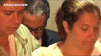 El 4 de abril de 2011, Galinaltis olvidó dejar a su hijo en su centro de cuido en Manatí y siguió hasta su oficina profesional en Barcelone...