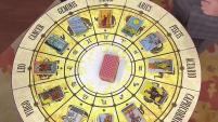 El astrólogo Mario Vannucci te presenta un pronóstico de que podría ser esta semana para ti.