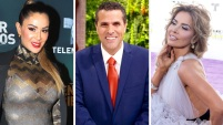 Los famosos mexicanos volvieron a encender las redes sociales el sábado cuando el país azteca triunfó sobre Corea del Sur en la Copa Mundial de la FIFA...