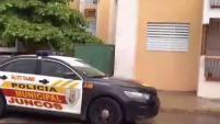 El menor fue transportado al Centro Médico de Río Piedras.