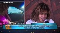 Jon Z habla sobre la inclusión de su madre en su último video musical.