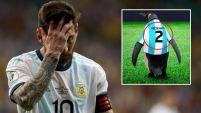 La rivalidad sudamericana más grande vuelve a despertarse en la Copa América. Algunos la utilizan ingeniosa y malvadamente.