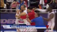 La selección boricua se llevó el oro en el Centrobasket, y ahora se dirigen al torneo de Repechaje.
