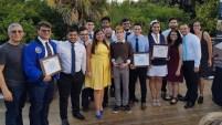 Por primera vez en 15 años de competición, una delegación puertorriqueña participa y gana el evento.