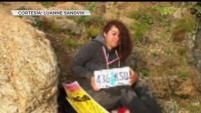 Ángela Hernández fue reportada como desaparecida el pasado 6 de julio. La joven pasó 7 días dentro de su auto tras caer a 250 pies de altura por un acantilado en...