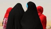 Viudas de terroristas han sido sentenciadas en Irak durante juicios que no duran más de diez minutos.