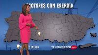 La Autoridad de Energía Eléctrica (AEE) informó el martes que está en un 63.70%de generación de energía.&n...