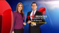"""Sintoniza la serie especial """"¿Quién es Papo Christian?"""" durante la edición de las 5:00 pm de Telenoticias Fin de Semana."""