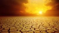 Según recientes análisis, 2016 puede convertirse en el año más caluroso para nuestro planeta.