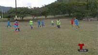 Le Selección de Nacional de Fútbol femenina habla de su experiencia compitiendo con jugadoras de alto calibre mundial.