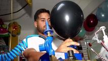 Preocupados por escasez de helio
