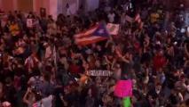 Sexto día de jornada de manifestaciones