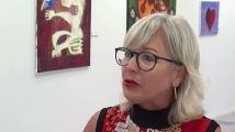 Artistas plásticos unen esfuerzos por niños de Canales