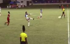 Paliza: Puerto Rico derrota a Surinam 6-1 en la Concacaf