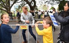 Príncipe Harry ya tiene preferencias sobre su futuro bebé