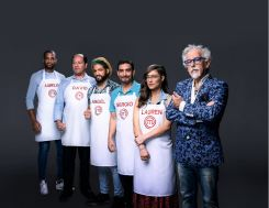 """Conoce a los participantes de la nueva temporada de """"Masterchef Latino"""""""