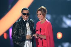Billboards 2016: Brillan los boricuas en la velada musical