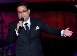 Gilberto Santa Rosa regresa al Carnegie Hall