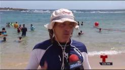 Aprender a nadar salva vidas