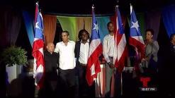 Celebran el Día Internacional Olímpico