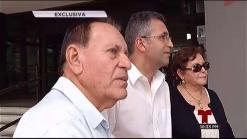 Familiares de Glorimar Pérez se reúnen con Justicia