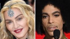 Madonna rendirá homenaje a Prince