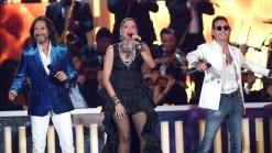 Revive toda la emoción de Premios Billboard 2016