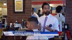 Me Reinvento: Jarold Correa Boria