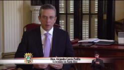 Gobernador presenta presupuesto de 9,100 millones