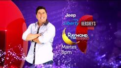 Raymond y Sus Amigos│ Martes a las 8 pm