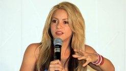 Shakira desmiente rumores sobre nuevo embarazo