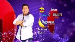 Raymond y Sus Amigos│ Martes a las 8PM