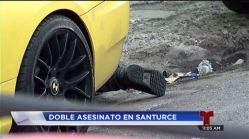 Balacera deja un muerto en Villa Palmeras