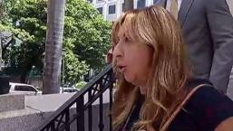 Abogado asesinado sería testigo de la defensa de Aurea Vázquez